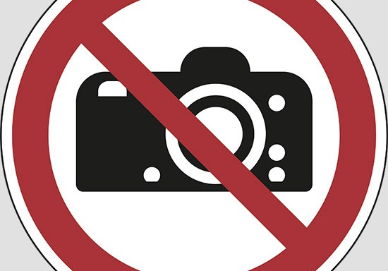 (no photography)