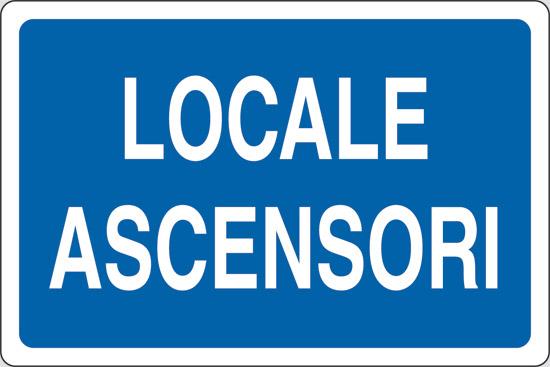 LOCALE ASCENSORI