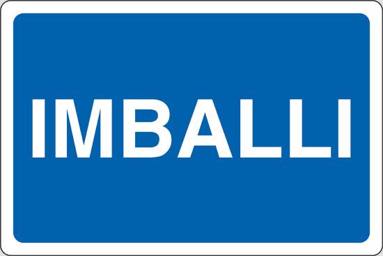 IMBALLI