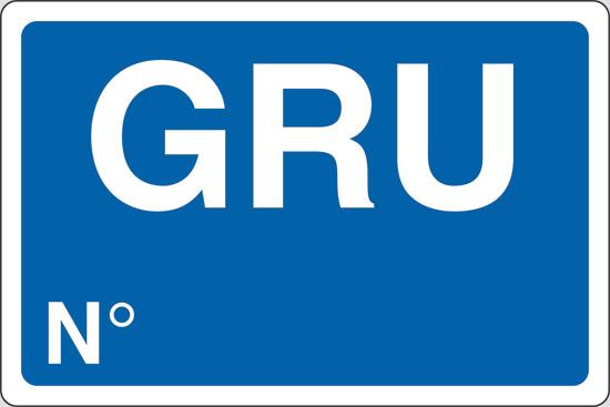 GRU N