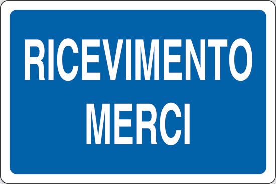 RICEVIMENTO MERCI