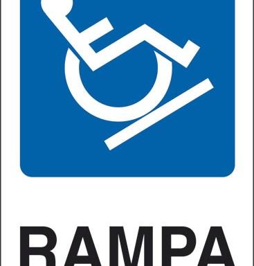 RAMPA (disabili)