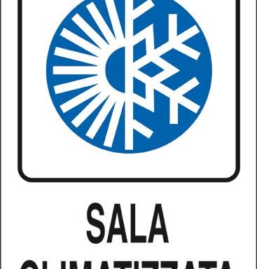 SALA CLIMATIZZATA