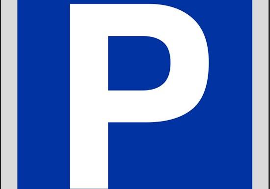 P (parcheggio)