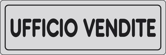 UFFICIO VENDITE