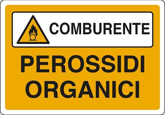 PEROSSIDI ORGANICI