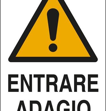 ENTRARE ADAGIO