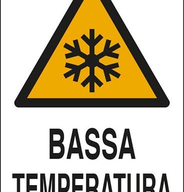 BASSA TEMPERATURA