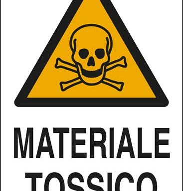 MATERIALE TOSSICO