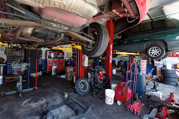 aamco denver transmission auto repair
