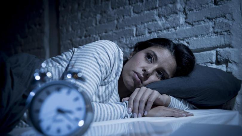 Finding your Inner Expert – Insomnia Treatment