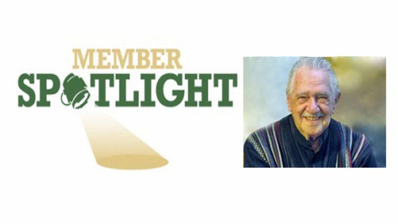 Member Spotlight: Dr. Leeb