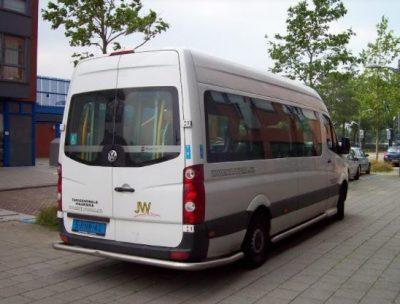 Rotterdam: Lorem Focus voldoet aan aanbestedingseisen
