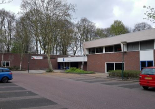 Stichting Meewerken op de Heuvelrug wint exploitatie sporthal