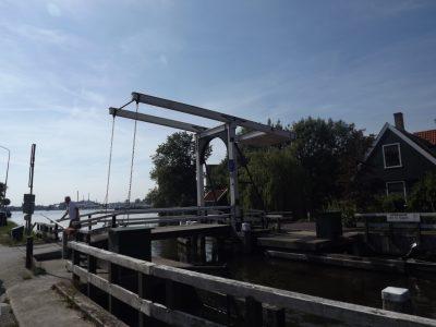 NoordHolland bereidt aanbesteding Zaanbrug voor