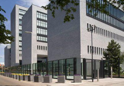 Brink Advies wint herinrichting Europol-gebouw