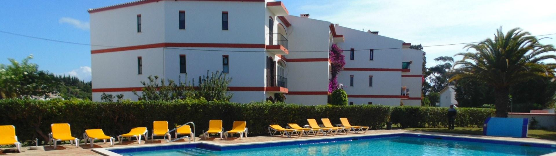 Appartement in de Algarve
