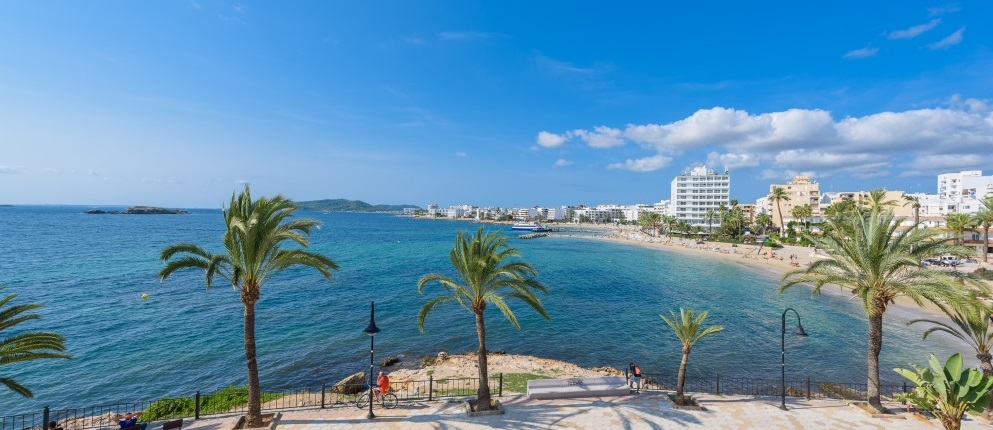 appartement Figueretas Ibiza