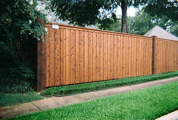 Wood Fences| Concrete Services| Gates| Decks & Pergolas