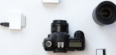 Photography for e-commerce websites
