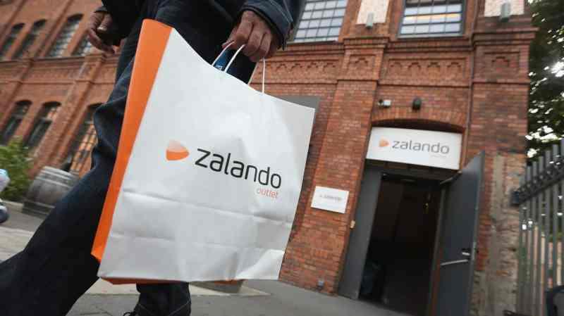 Zalando aandelen kopen