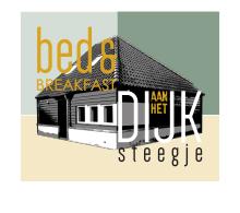 Bed and Breakfast Aan het Dijksteegje, Dijksteegje 26 te Sint-Oedenrode
