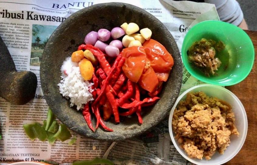 Indonesisch koken voor beginners: wat heb je nodig?