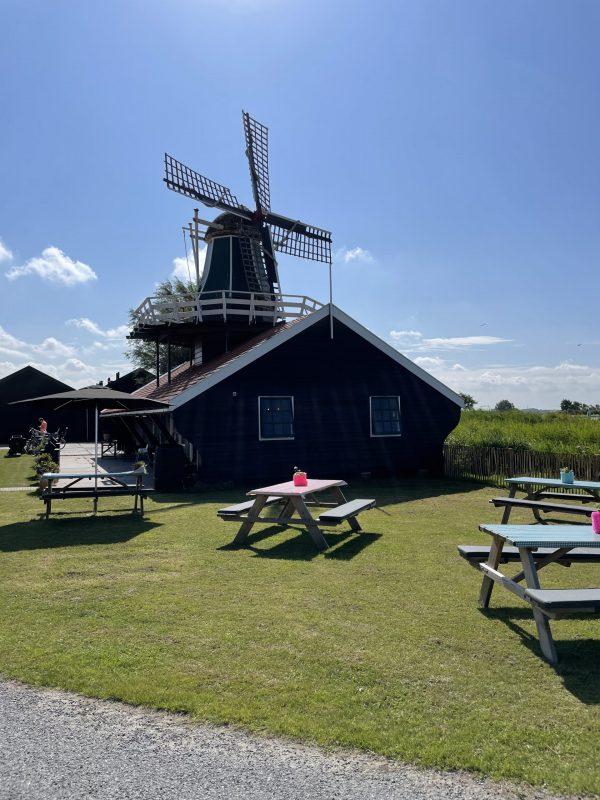 Noord-Hollandse landschappen