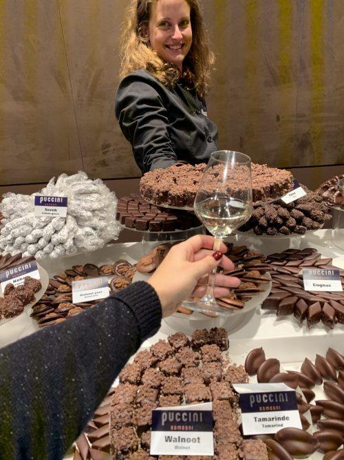 Puccini bomboni chocoladeheaven