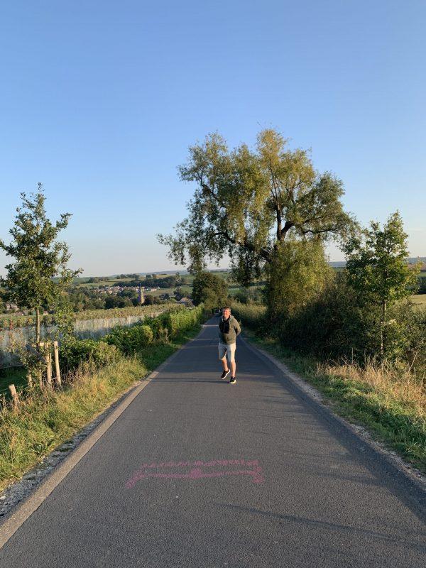 Wandelen in omgeving Zuid-Limburg