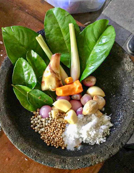 Indonesisch Koken Voor Beginners Aan Tafel Met Tammie