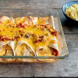 cheesy-enchiladas-gegrilde-kip-chipotle