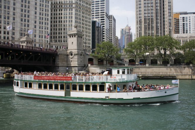 river boat tours in chicago - popular river 2017
