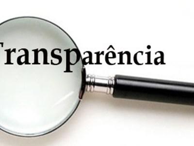Portal da Transparência AAPCI