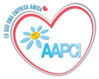 Entrega do Selo Empresa Amiga da AAPCI