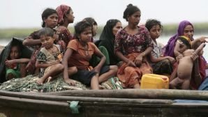 Worsening conditions of Rohingya community in Myanmar