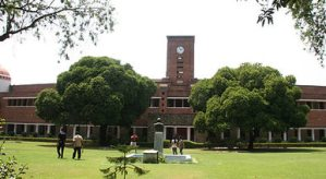 SRCC topped the list of best Commerce colleges of India