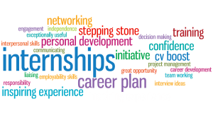 Online Internships – Great Opportunities
