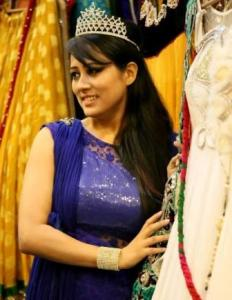 Exclusive interview with Megha Arup, Actress and Mrs. India 2013