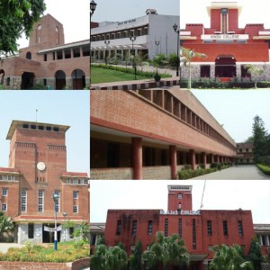 Du Cut Off 2018: These Colleges Set Cut Off Under 90 % in Commerce And Arts