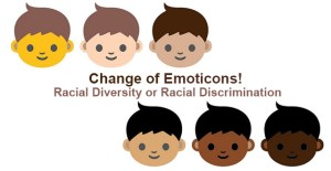 Discriminated emojis? Not anymore!