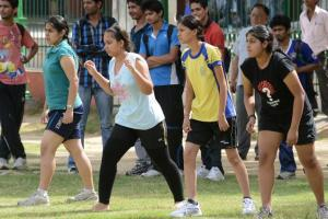 DU Admissions 2018: Trials for sports quota to start from 22 June