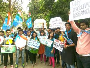 Right wing politics takes a toll: non- NET fellowship called off