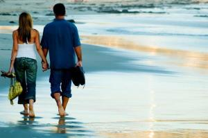 Live in Relations:A loving relationship is one in which the loved one is free to be himself