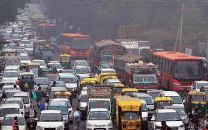 """Odd-Even"" formula : Is it beneficial to make Delhi pollution free?"