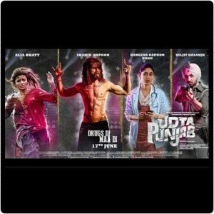 Cuts On Freedom Of Speech and Expression? – Udta Punjab