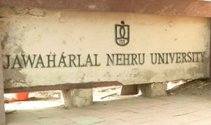 "Why JNU is being degraded as an institution that produces ""intellectual terrorist""?"