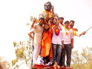 DUSU Elections: ABVP Wins Three Seats, NSUI gets One
