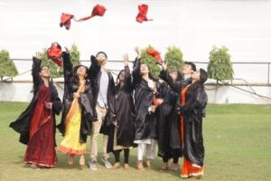 Jamia Millia Islamia holds its Annual Convocation-2016