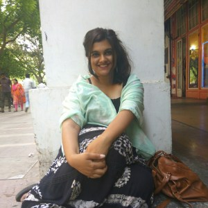 Meet Shaifila the Young Changemaker from Jamia Millia Islamia
